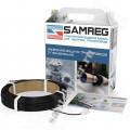Кабель греющий SAMREG16 4м. 16Вт