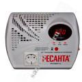 Стабилизатор напряжения РЕСАНТА АСН- 500 Н/1-Ц настенный