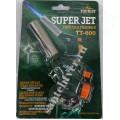 Горелка к баллончикам газовая SUPER JET TT-600