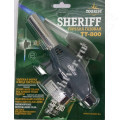 Горелка к баллончикам газовая SHERIFF TT-800