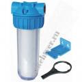 Фильтр д/воды  ITA- 21- 1/2 (прозрачная колба, без кассеты)