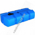 Бак для воды ЭКОПРОМ AUTO 1000 (синий)