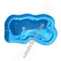 Бассейн Селигер 750 Синий