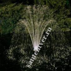 Насадка с подсветкой 3Вт белый