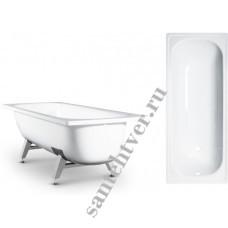 Ванна стальная 1300х710 мм ESTAP
