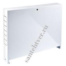 Шкаф коллекторный ШРН 3 на 8-10 выходов