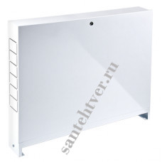 Шкаф коллекторный ШРН 1 на 1-5 выходов