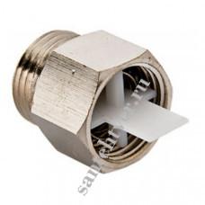 Клапан отсекающий для возд. 1/2 JIF 317