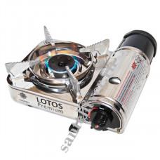 Плитка портативная LOTOS PREMIUM TR-300