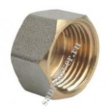 Заглушка никель 15 ВР