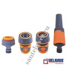 Набор для подкл. шланга 3/4 БЕЛАМОС (5816F)