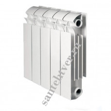 Радиатор   GLOBAL  VOX EXTRA алюмин 350/95 1 секция