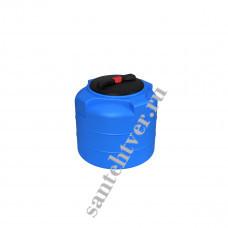 Бак для воды ЭКОПРОМ T100 Синий