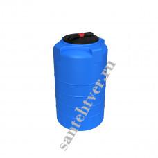 Бак для воды ЭКОПРОМ T200 Синий
