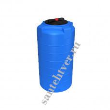 Бак для воды ЭКОПРОМ T300 Синий