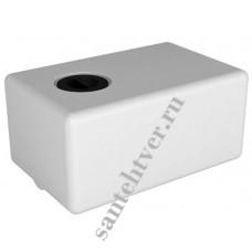Бак для воды ЭКОПРОМ ЭВП  75  (белый)