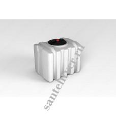 Бак для воды ЭКОПРОМ ЭВП 200  (белый)