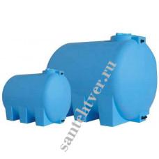 Бак для воды ATH  500 Синий с поплавком