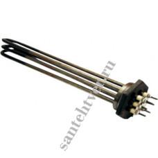 Блок электронагревателей трубчатых СЭВ- 6кВт