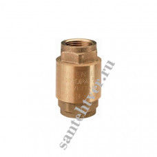 Клапан обратный 40 ITAP с металлическим седлом