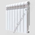 Радиатор   RT  INDIGO SUPER+  500/100  4 секций /биметалл