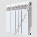 Радиатор   RT  INDIGO SUPER+  500/100 10 секций /биметалл
