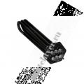 Блок электронагревателей трубчатых ТЭНБ- 9кВт без патрубка