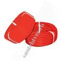 Рукав резинов. 9,00 мм Красный