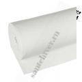 Полотно иглопробивное нетканное 150 г/м2, шир-2000, белое ДОРНИТ ЭКО