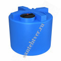 Бак для воды ЭКОПРОМ T2000 верт. (синий)