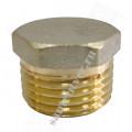 Заглушка никель 15 НР