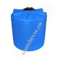 Бак для воды ЭКОПРОМ T1000 верт. (синий) ЭВЛ