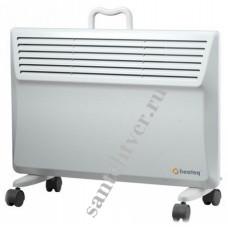 Электроконвектор  HEATEQ HEAT COUMPUTER H 500HC 0.5кВт (стена, пол)