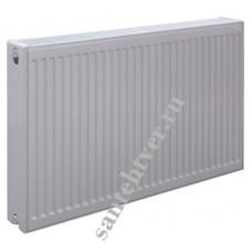 Радиатор  ROMMER COMPACT 22/500/ 400 боковое