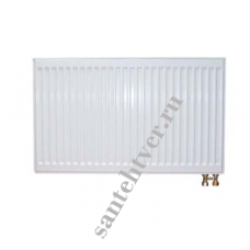 Радиатор  ROMMER VENTIL 22/300/1100 нижнее правое подключение