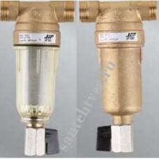 Фильтр  JIF 380 1/2 д/горяч. воды с сеткой 110 микрон