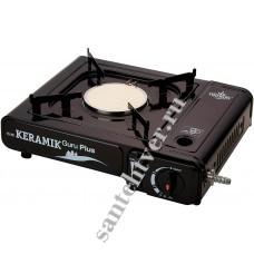 Плитка портативная KERAMIK GURU PLUS TS-201