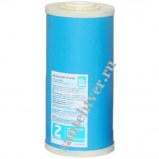 Кассета д/фильтра   ITA FILTER JUMBO GAC-10 гранулированный уголь