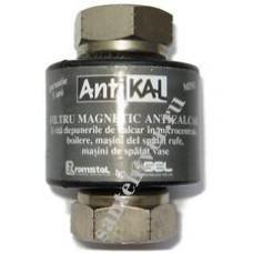 Магнитный подавитель GEL ANTICAL ДУ20
