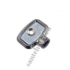 Ключ для ручного воздухоотводчика JIF металл