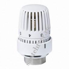 Головка термостатическая  STOUT, газовая М30х1,5 (+6*С до +28*С)
