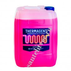 Антифриз  THERMAGENT -65C 10кг этиленгликоль